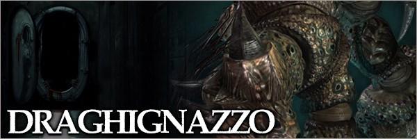 Resident Evil Revelations Draghignazzo
